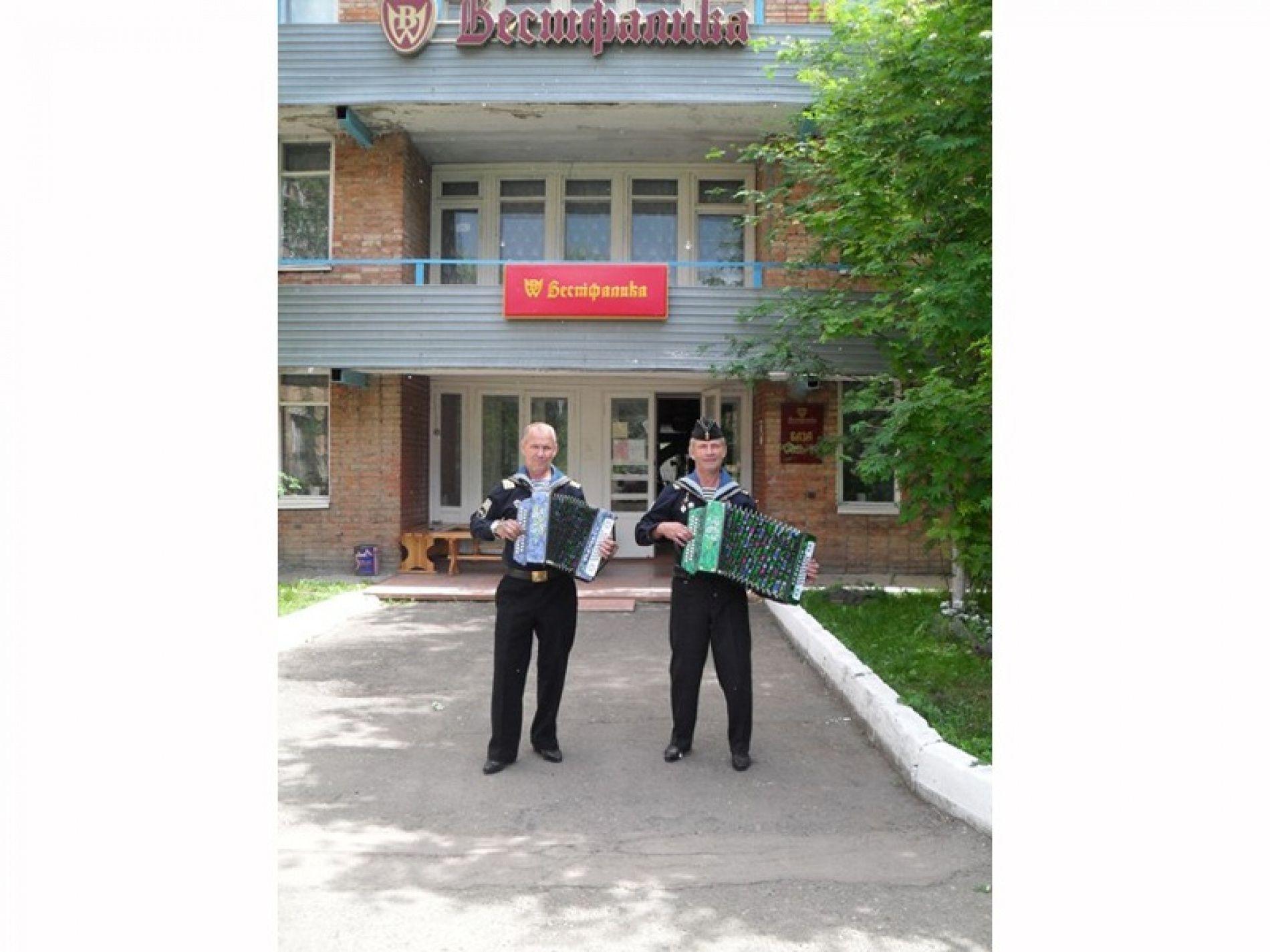 """База отдыха """"Вестфалика"""" Новосибирская область, фото 6"""