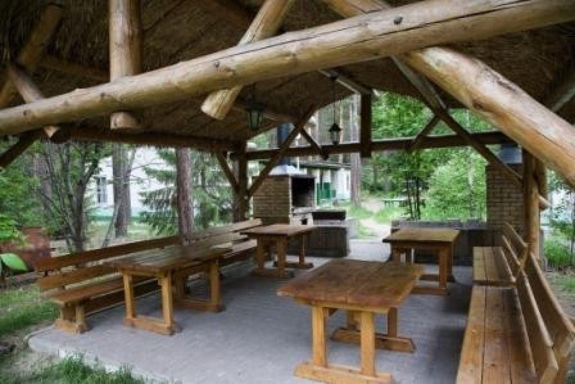"""База отдыха """"Каракан"""" Новосибирская область, фото 14"""