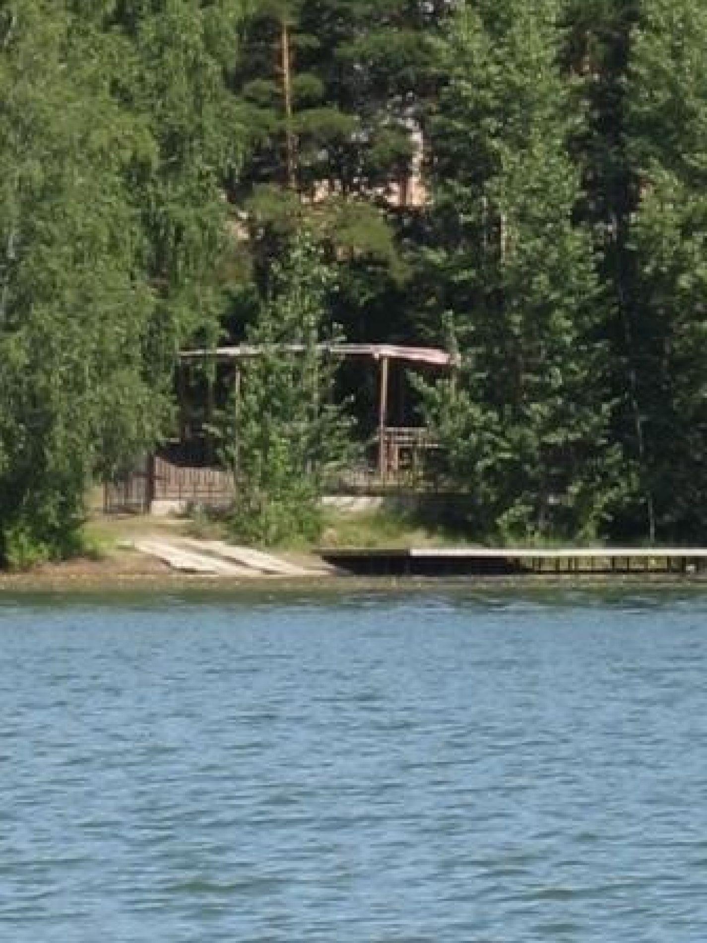 """База отдыха """"Каракан"""" Новосибирская область, фото 15"""