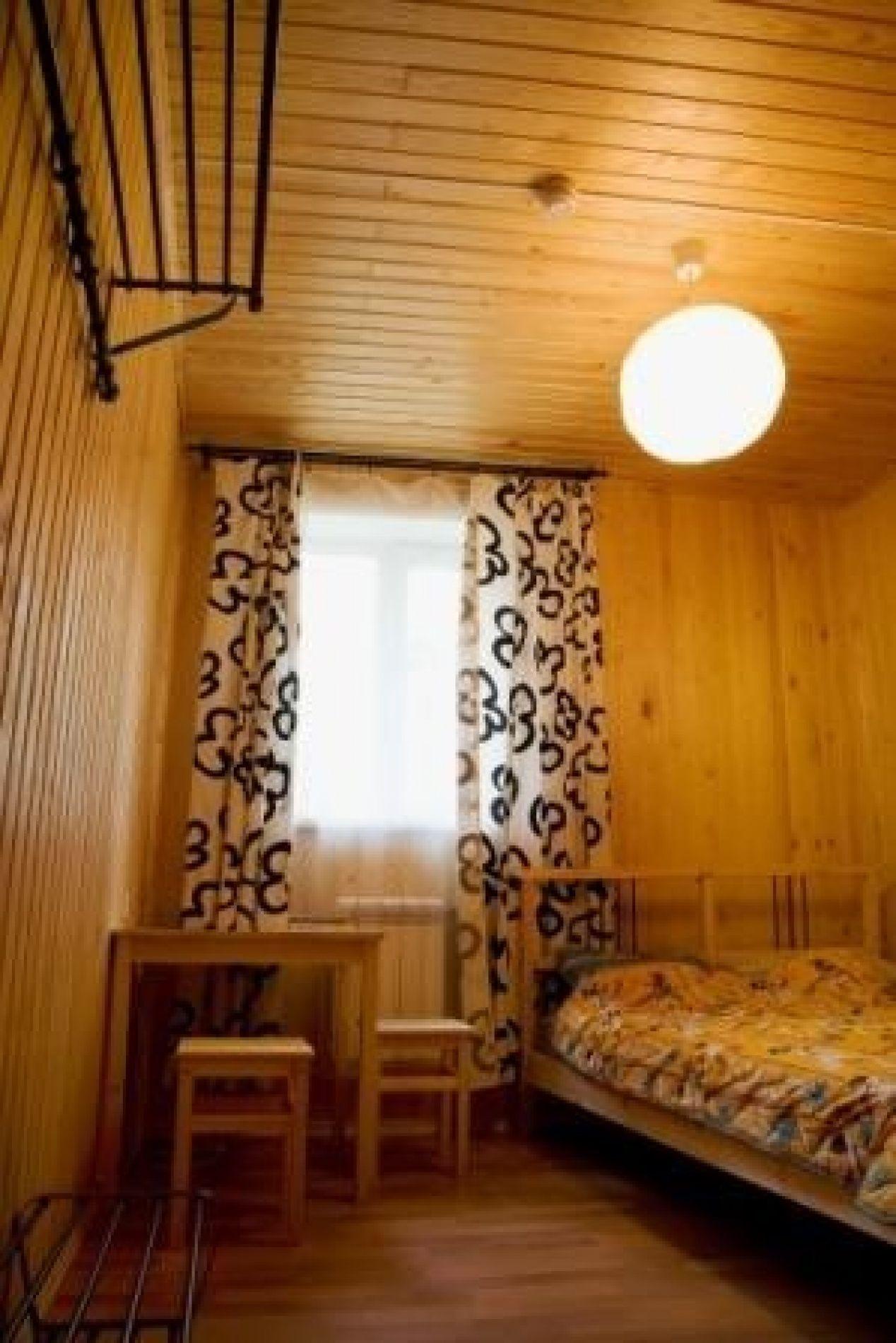 """База отдыха """"Каракан"""" Новосибирская область Доме №6 2-х местный номера (удобства на блок из 2-х комнат), фото 5"""