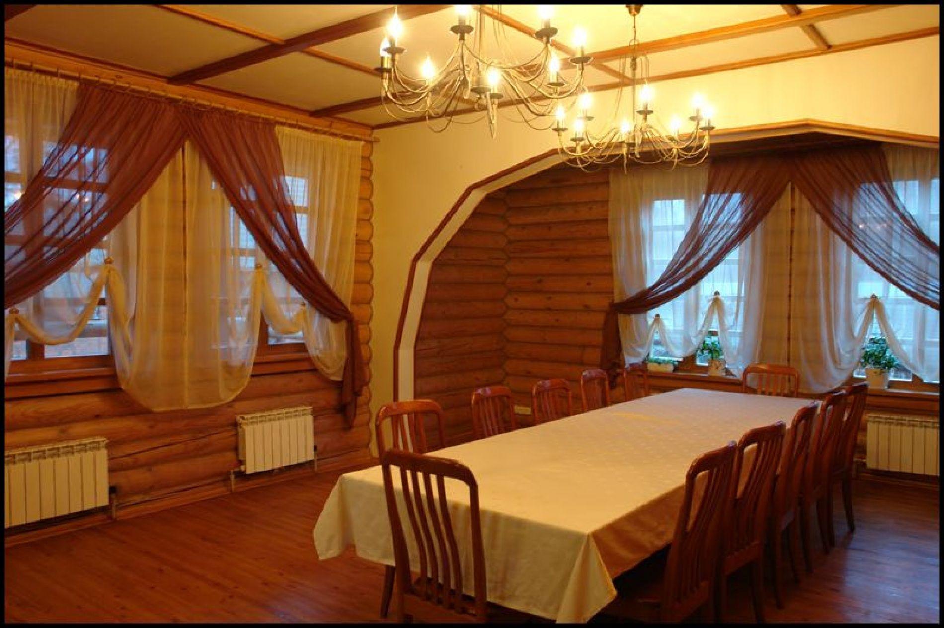 """База отдыха """"Терра"""" Новосибирская область, фото 8"""