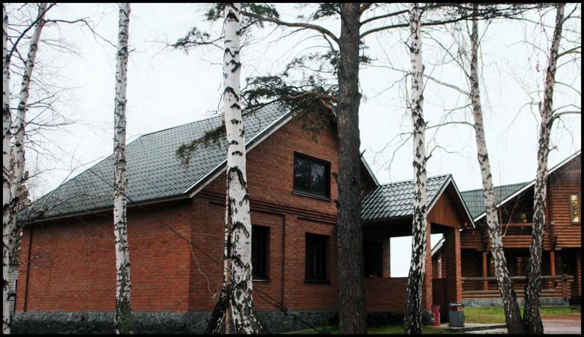 """База отдыха """"Терра"""" Новосибирская область Гостевой дом № 1, фото 2"""