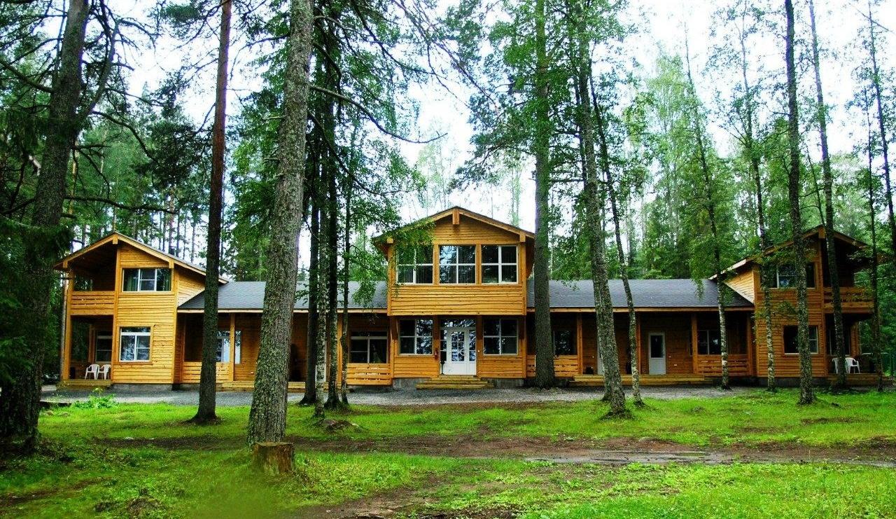 Загородный клуб «Серебро Онеги» Республика Карелия, фото 1