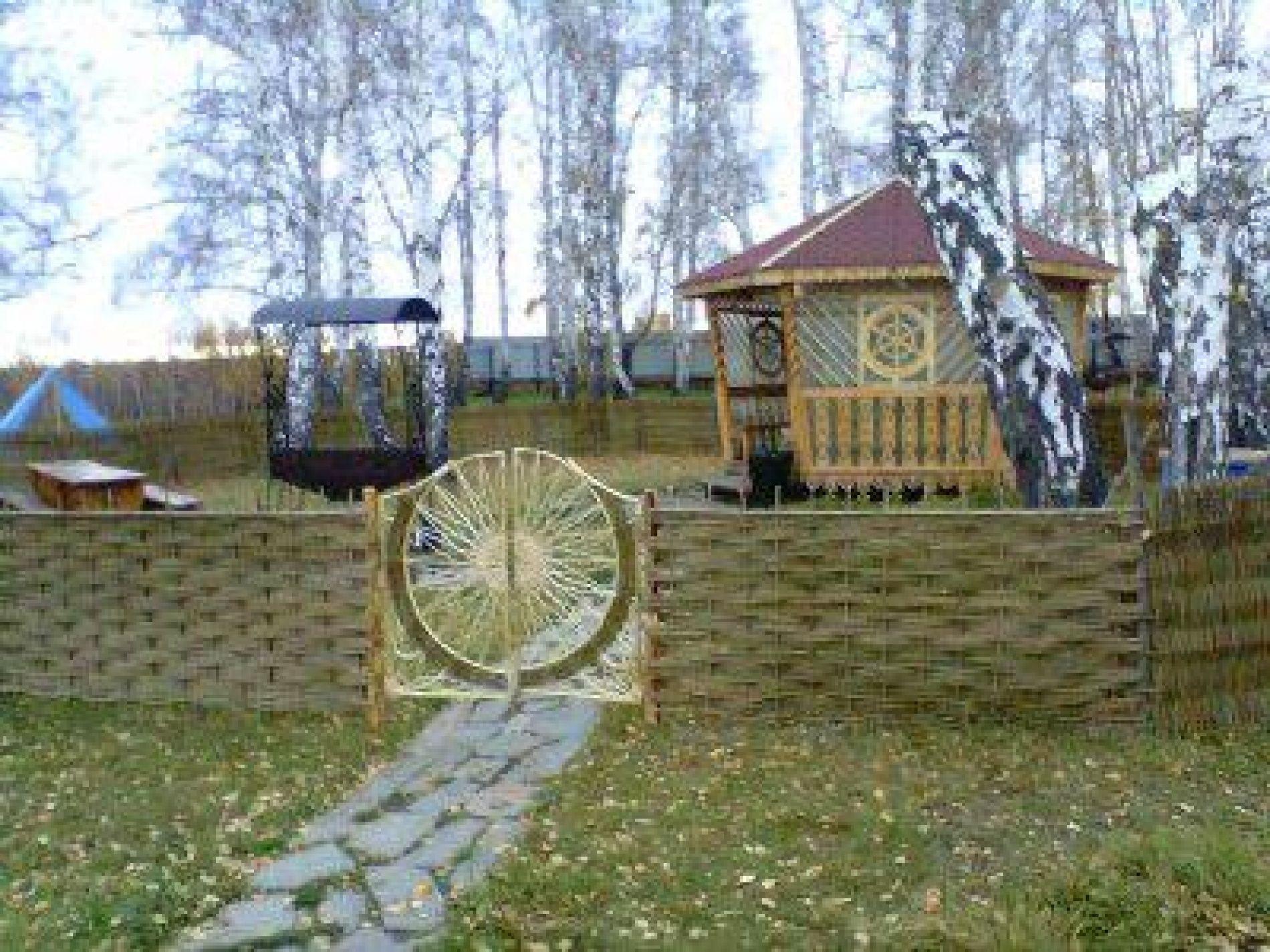 """База отдыха """"Боярская Станица"""" Челябинская область, фото 2"""