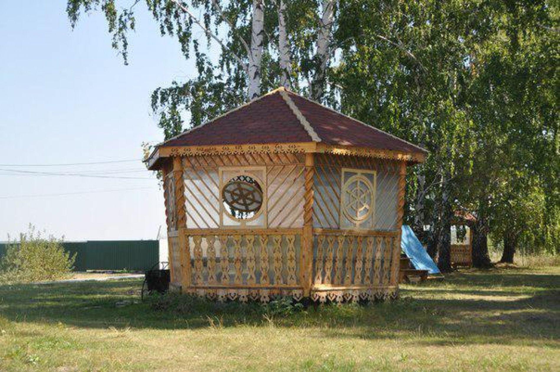 """База отдыха """"Боярская Станица"""" Челябинская область, фото 8"""