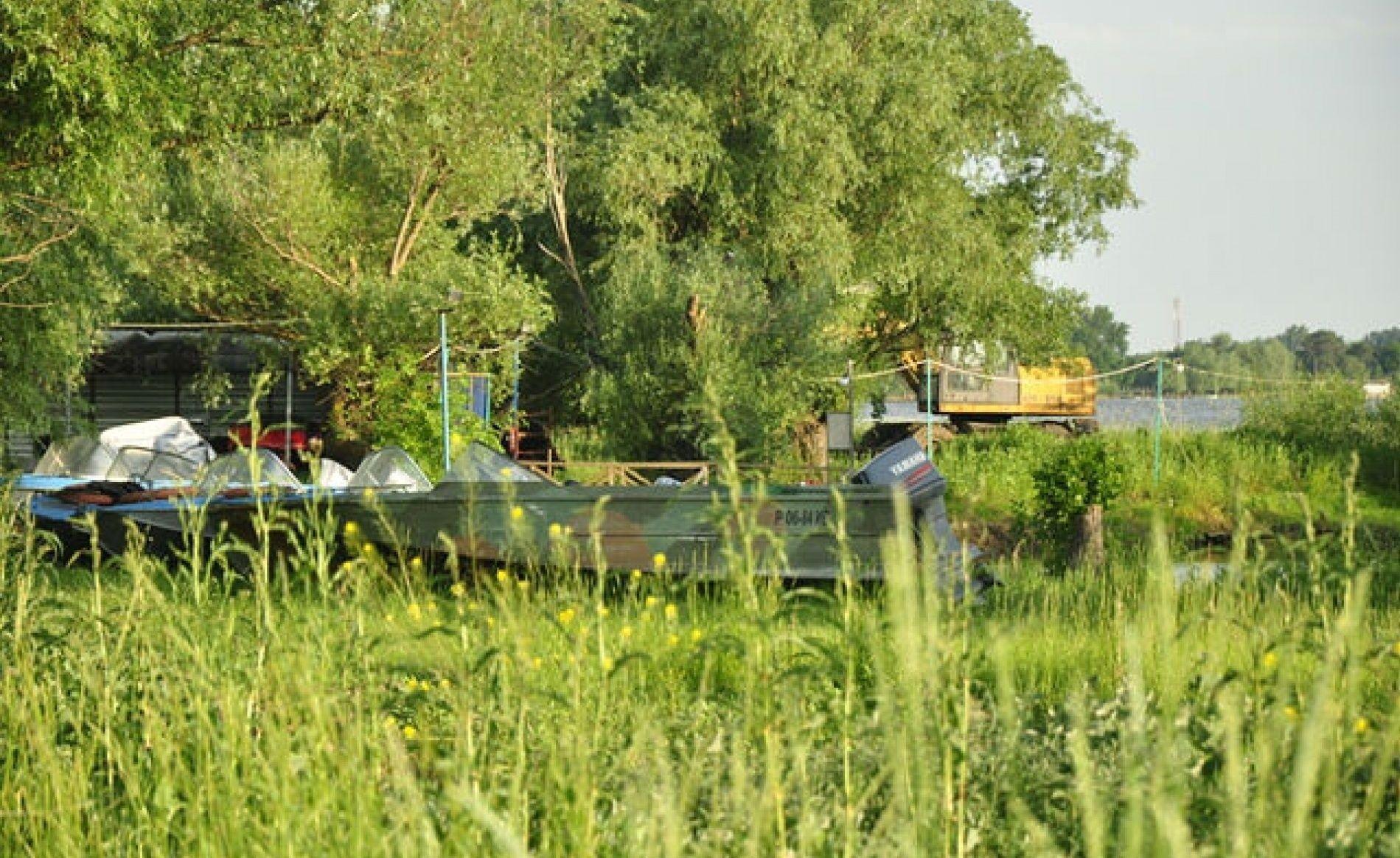 """Охотничье-рыболовная база """"Юлта"""" Астраханская область, фото 2"""