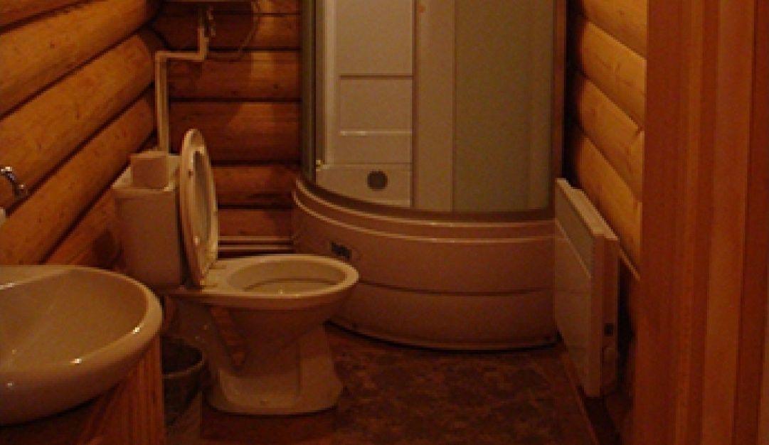 """База отдыха """"Рябинушка"""" Удмуртская Республика Дом №4, 6-местный, фото 4"""