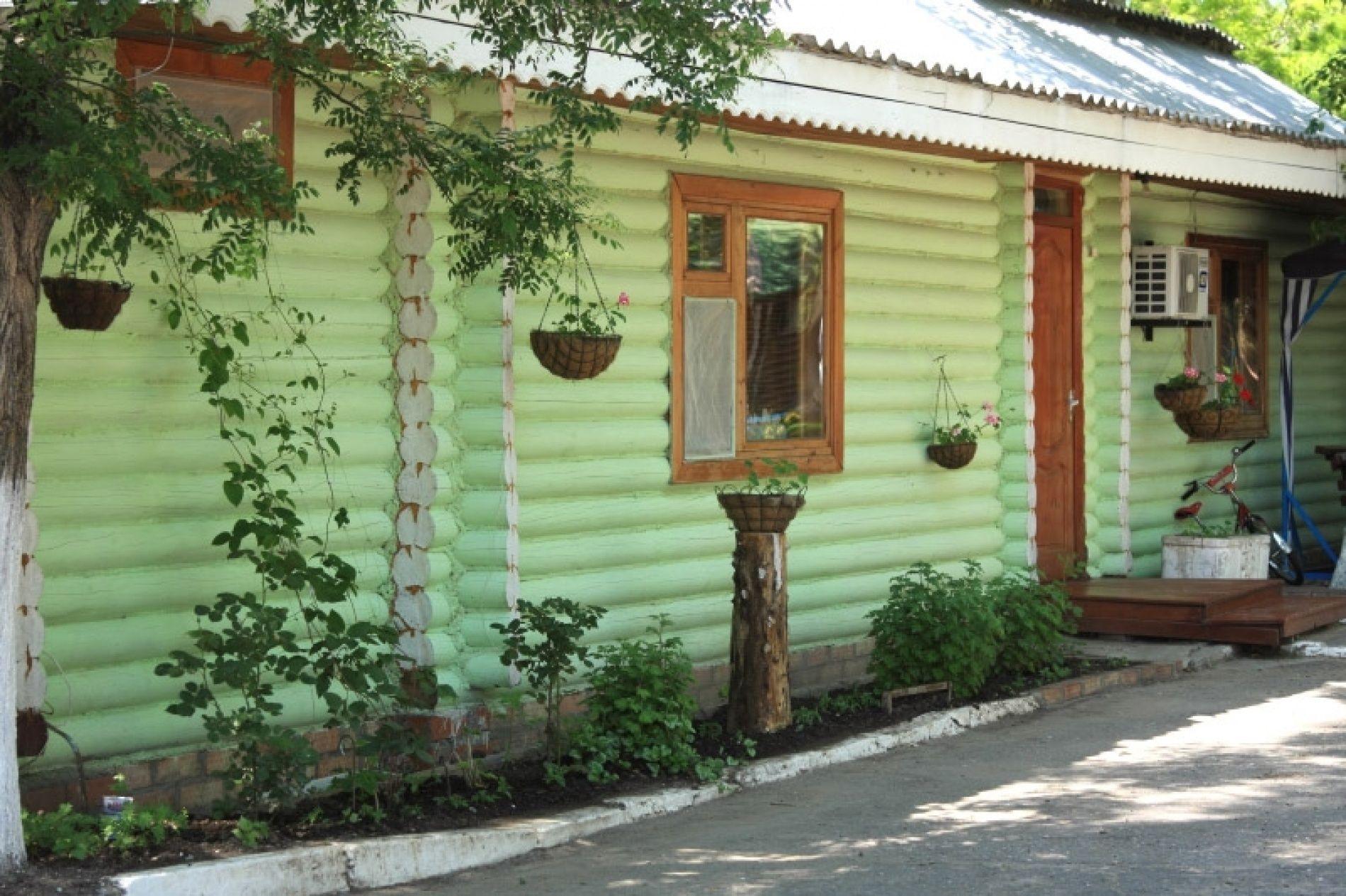 """База отдыха """"Меотида"""" Краснодарский край, фото 8"""
