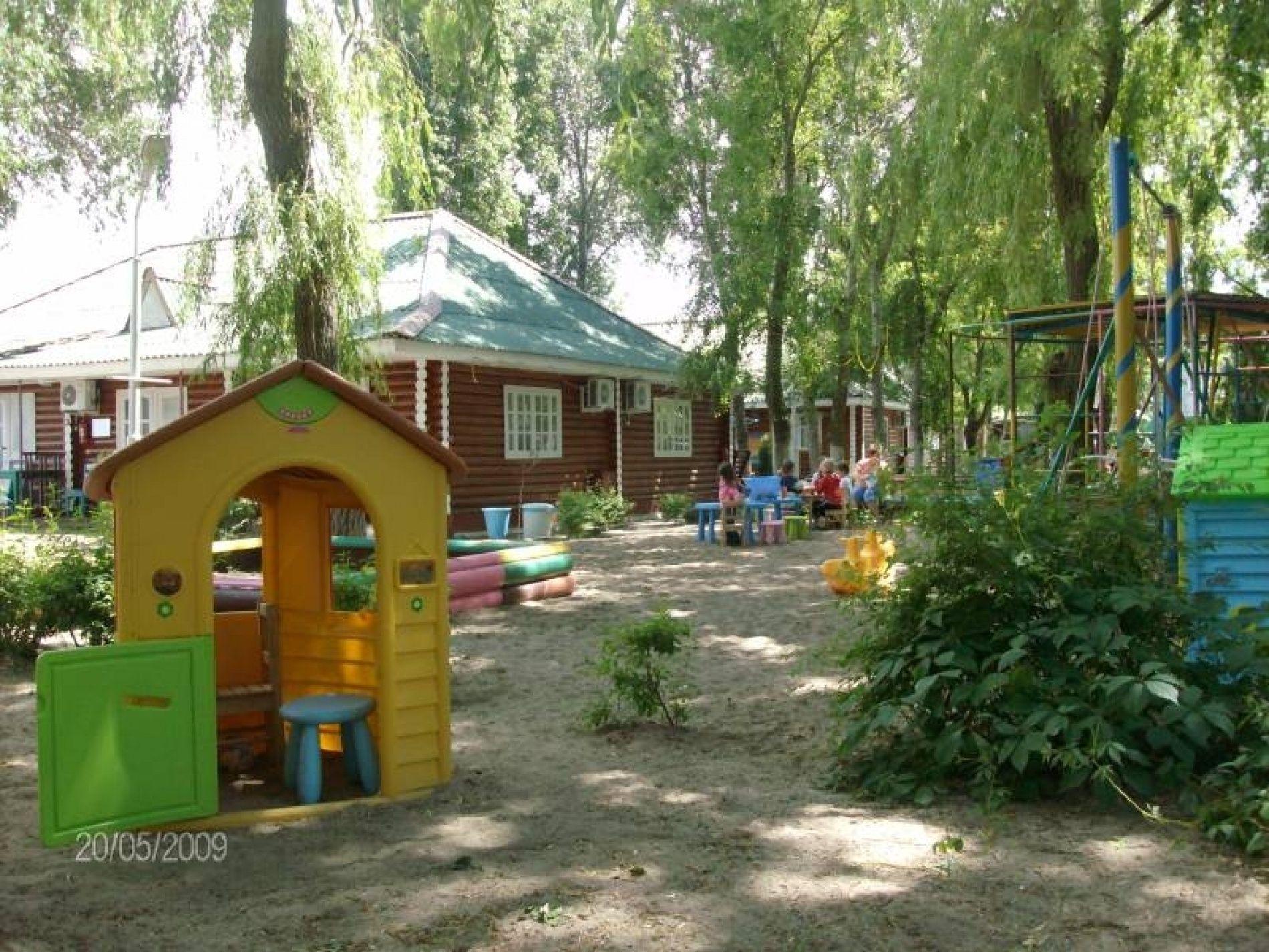 """База отдыха """"Меотида"""" Краснодарский край, фото 16"""