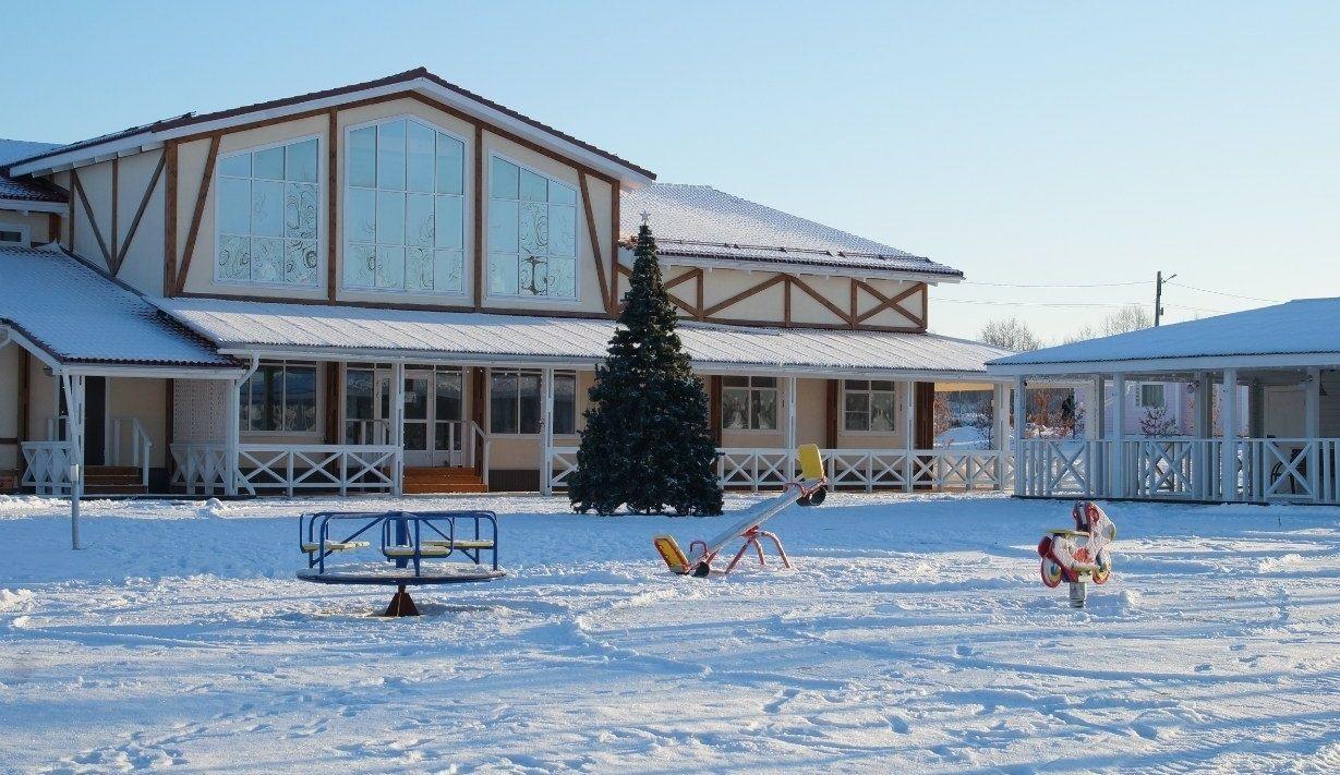 """Турбаза """"Лайтури"""" Вологодская область, фото 12"""