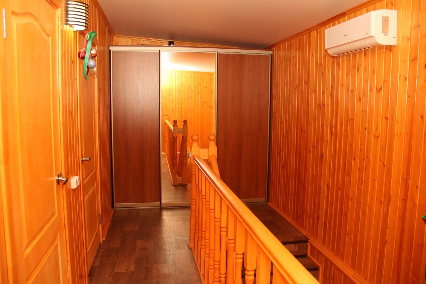 Турбаза «Лагуна» Саратовская область Домик 2-этажный, фото 11