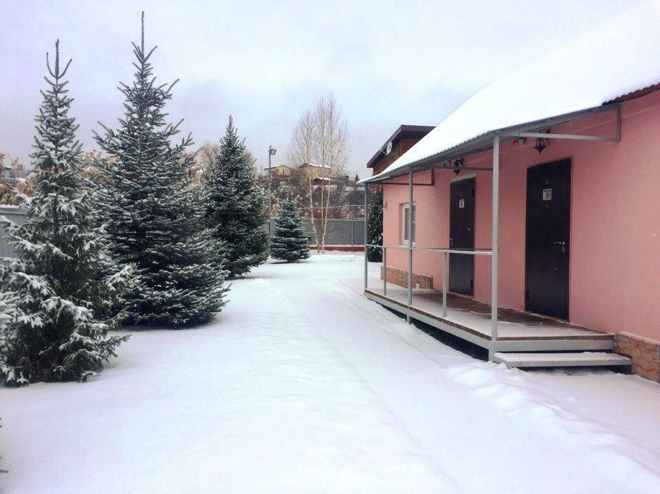 Турбаза «Лагуна» Саратовская область Домик 1-этажный, фото 3
