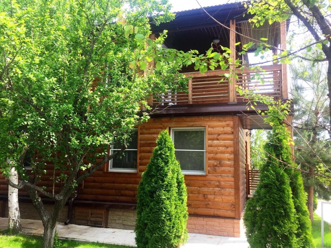 Турбаза «Лагуна» Саратовская область VIP-домик, фото 2