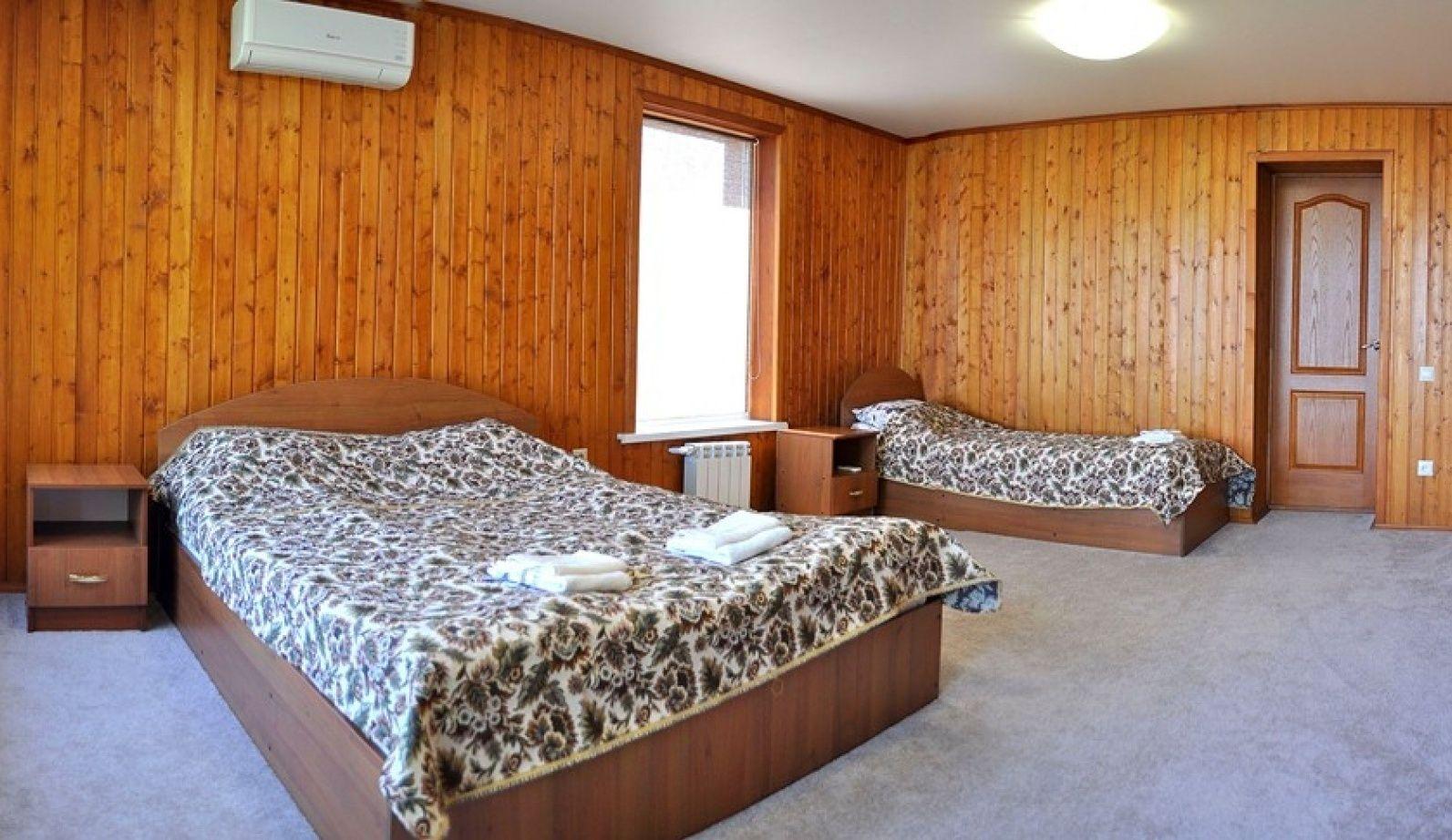 Турбаза «Лагуна» Саратовская область VIP-домик, фото 9