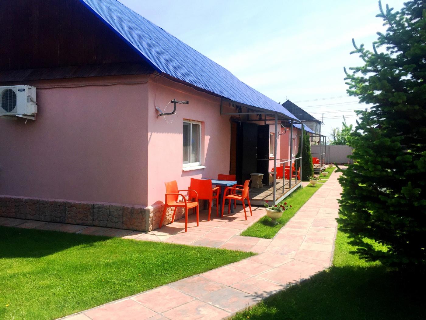 Турбаза «Лагуна» Саратовская область, фото 2