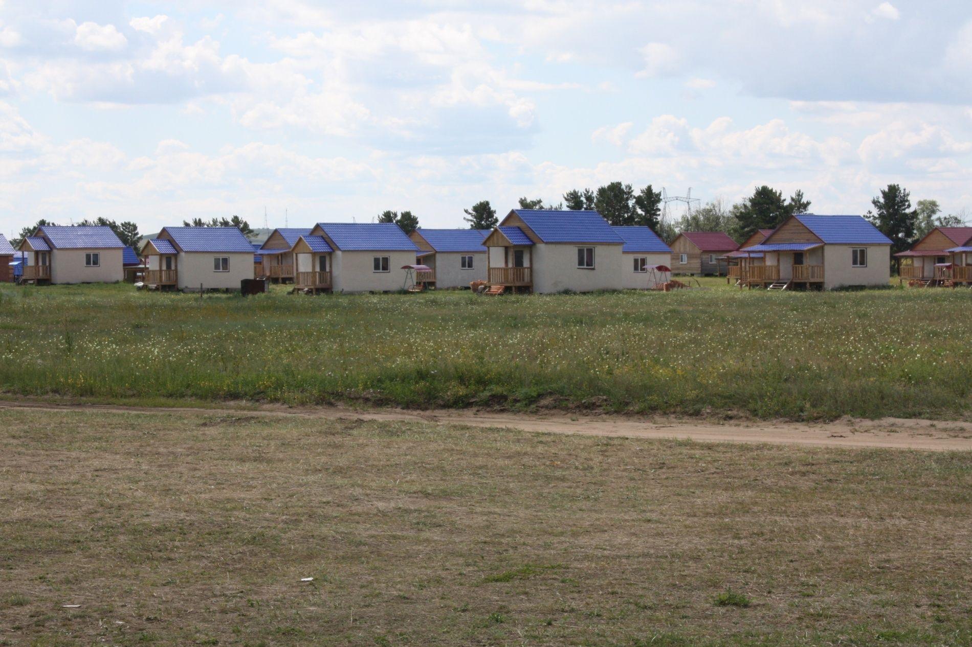 """База отдыха """"Пасека"""" Республика Хакасия, фото 5"""