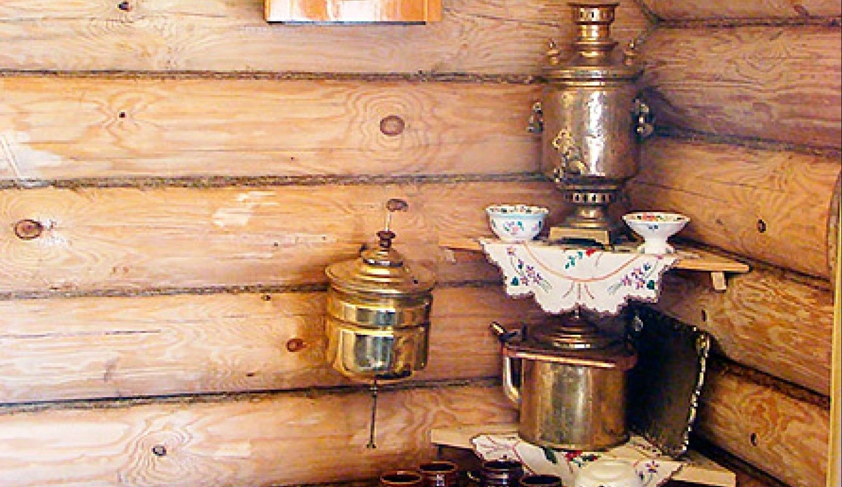 """Загородный клуб """"Мелеховъ"""" Ростовская область Атаманский Курень, фото 8"""
