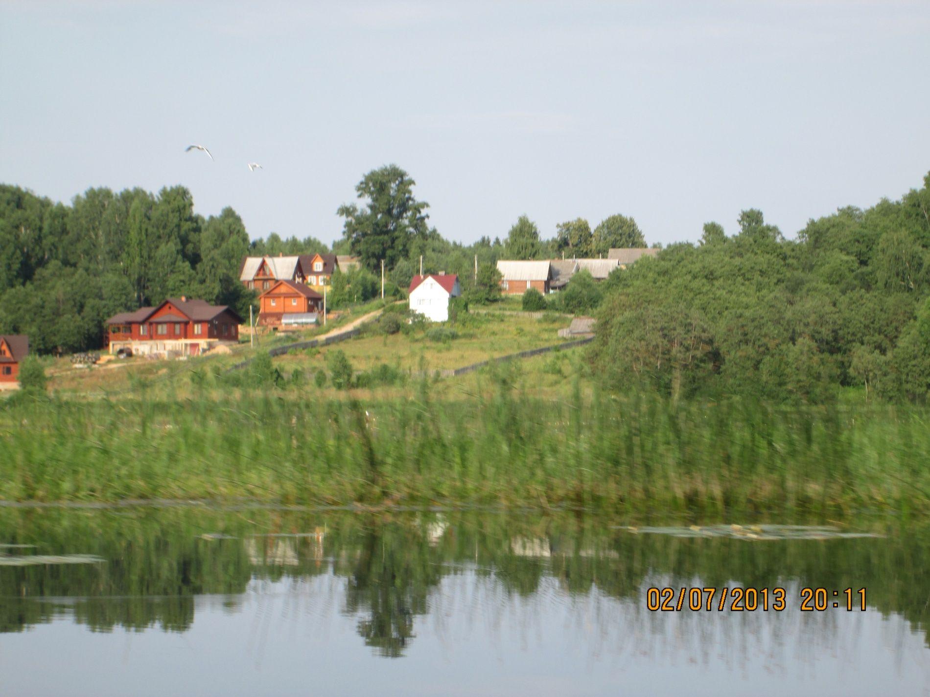 База отдыха РЫБИНЗОН Ярославская область, фото 15
