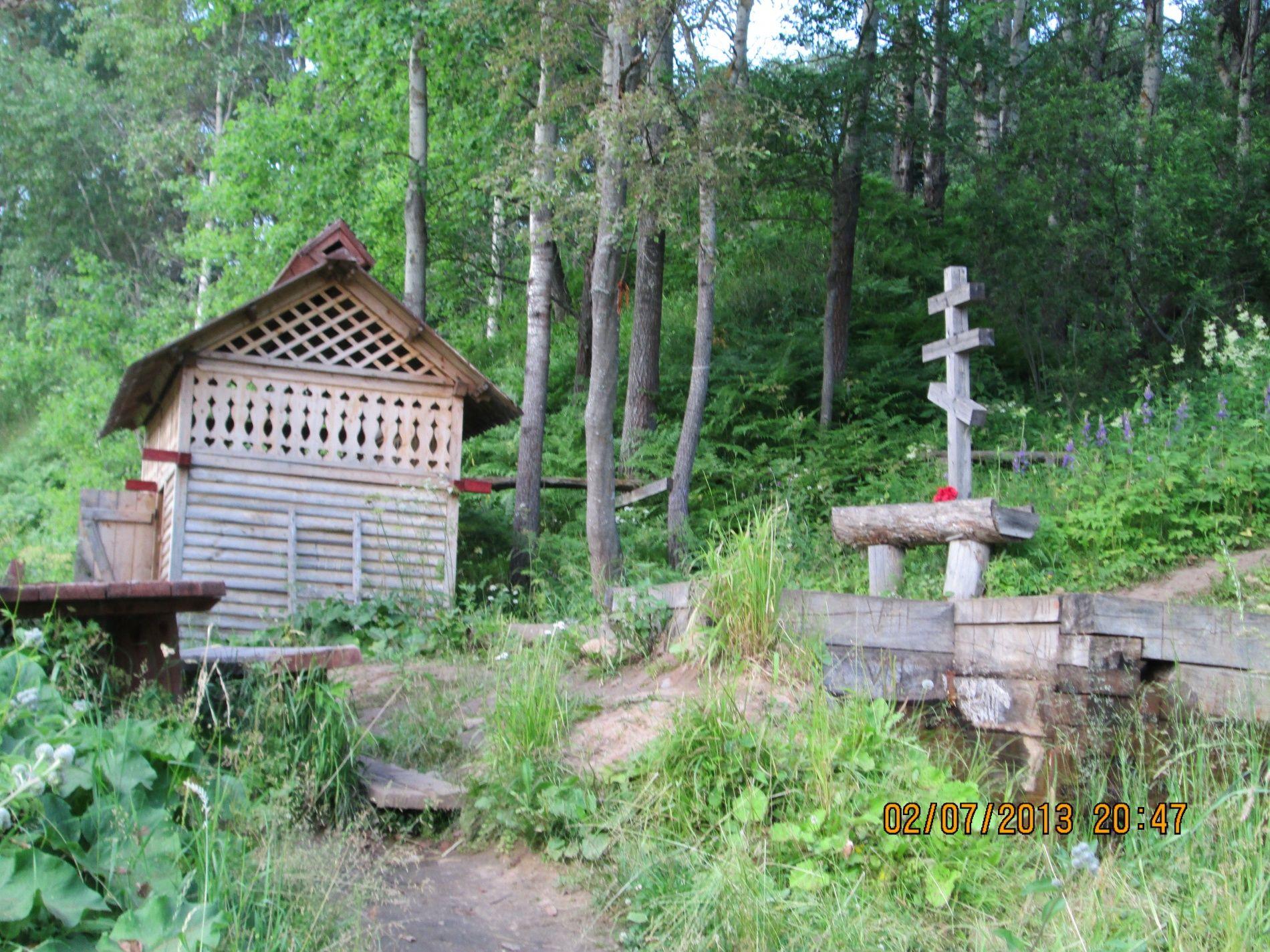 База отдыха РЫБИНЗОН Ярославская область, фото 17
