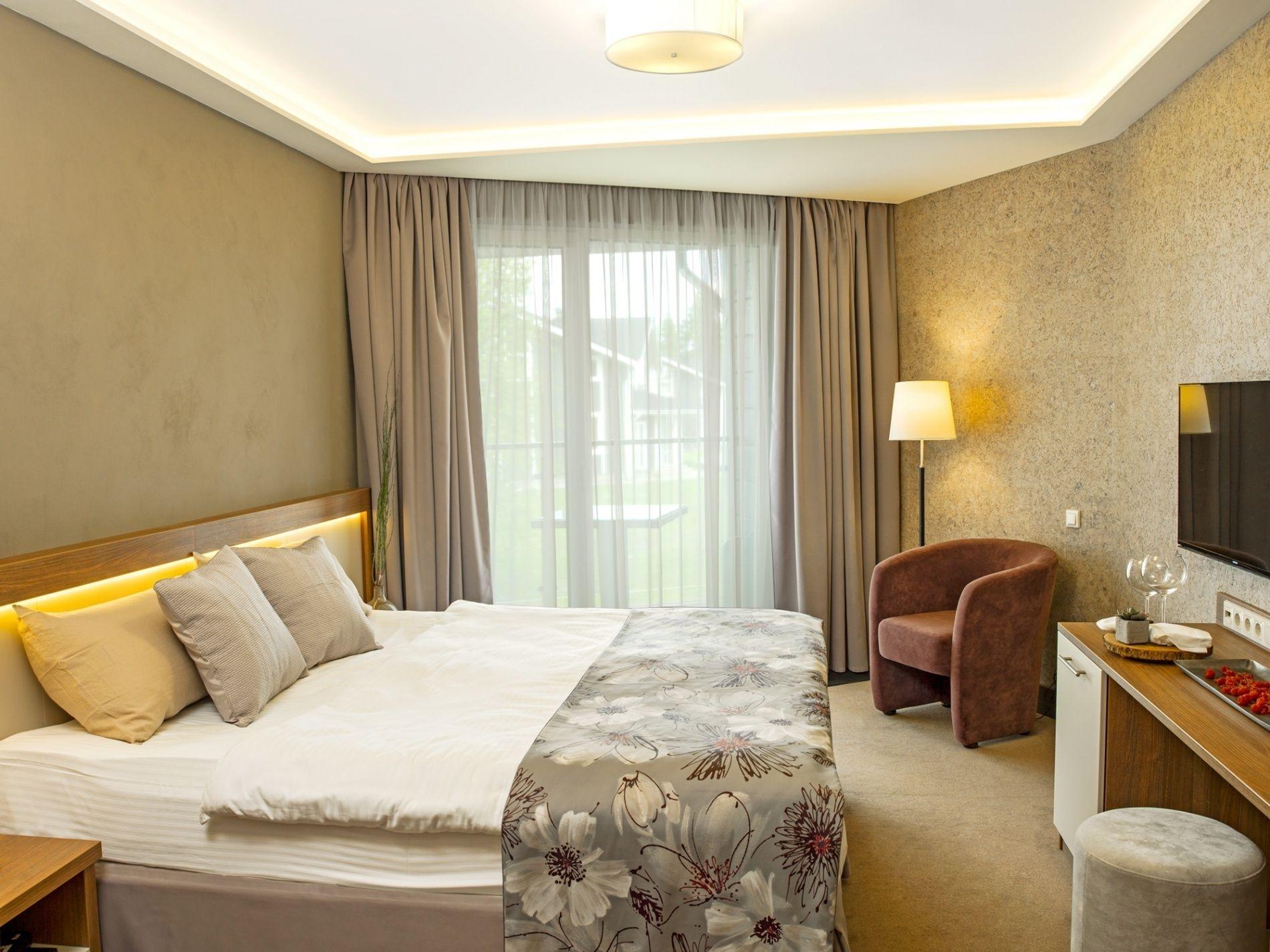 Парк-отель «Дача Винтера» Республика Карелия Стандарт, фото 1