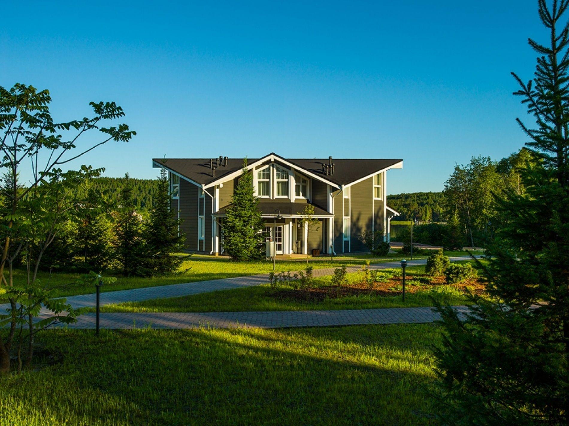Парк-отель «Дача Винтера» Республика Карелия, фото 5