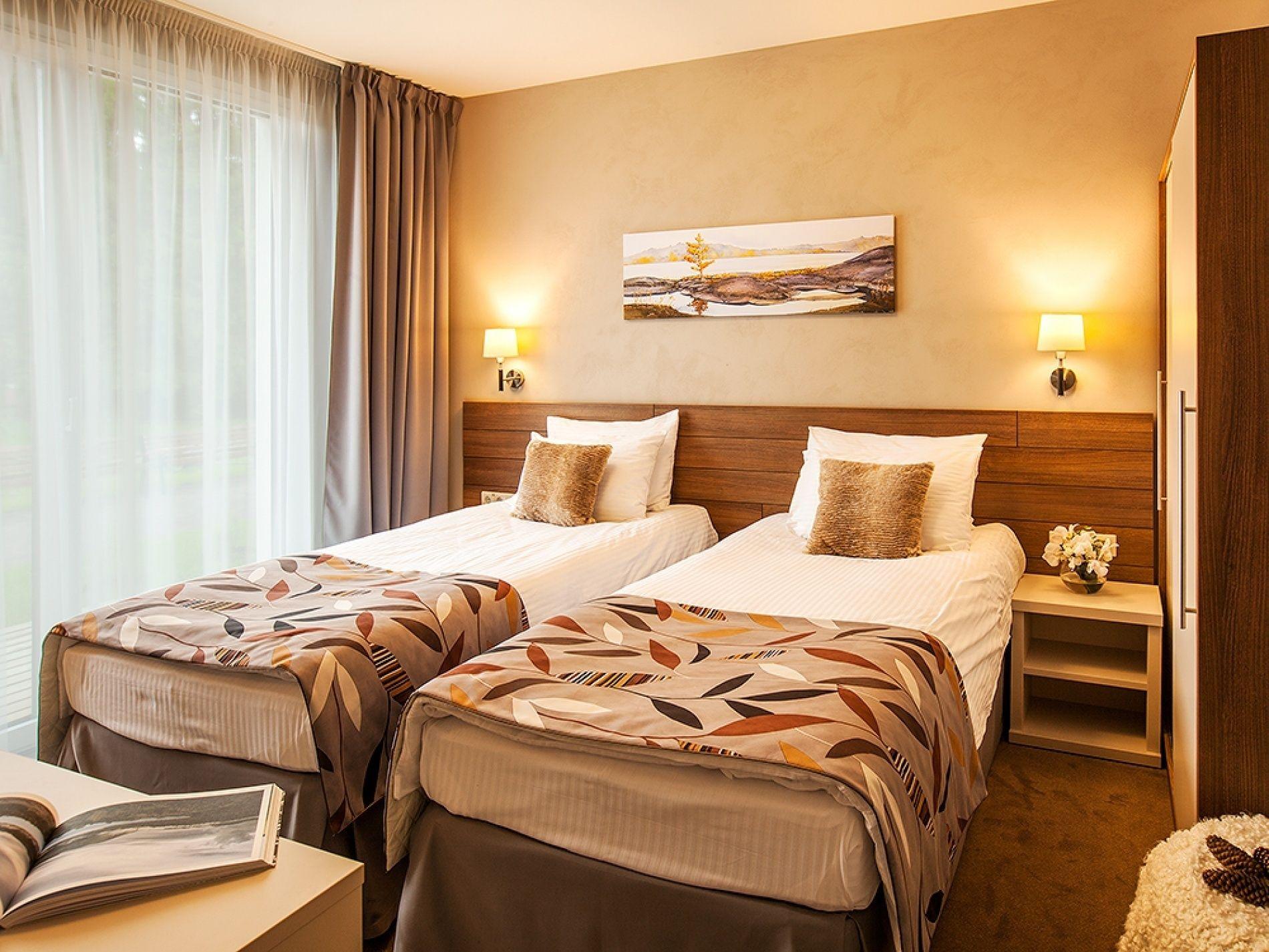 Парк-отель «Дача Винтера» Республика Карелия Таунхаус, фото 1