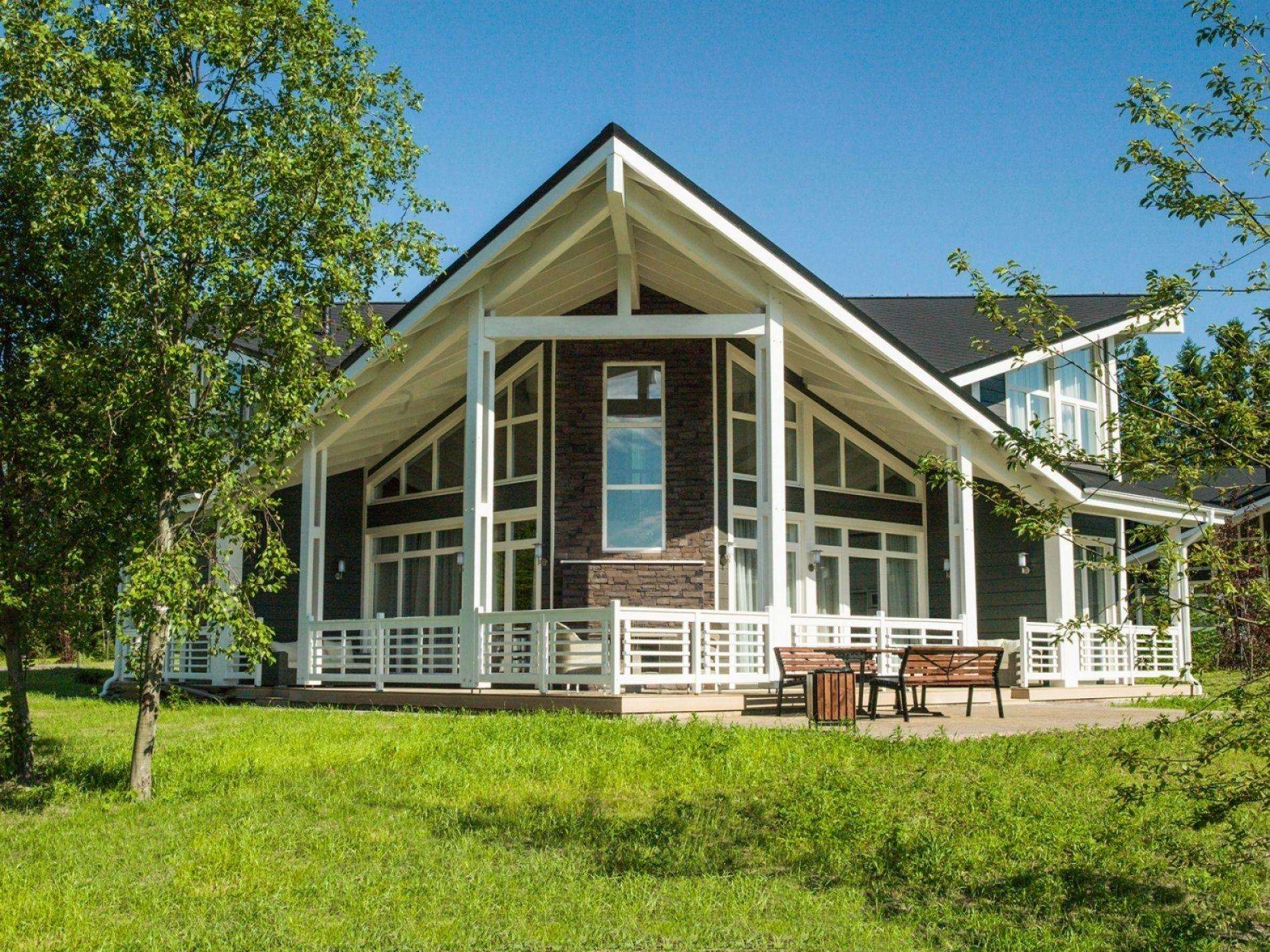 Парк-отель «Дача Винтера» Республика Карелия, фото 3