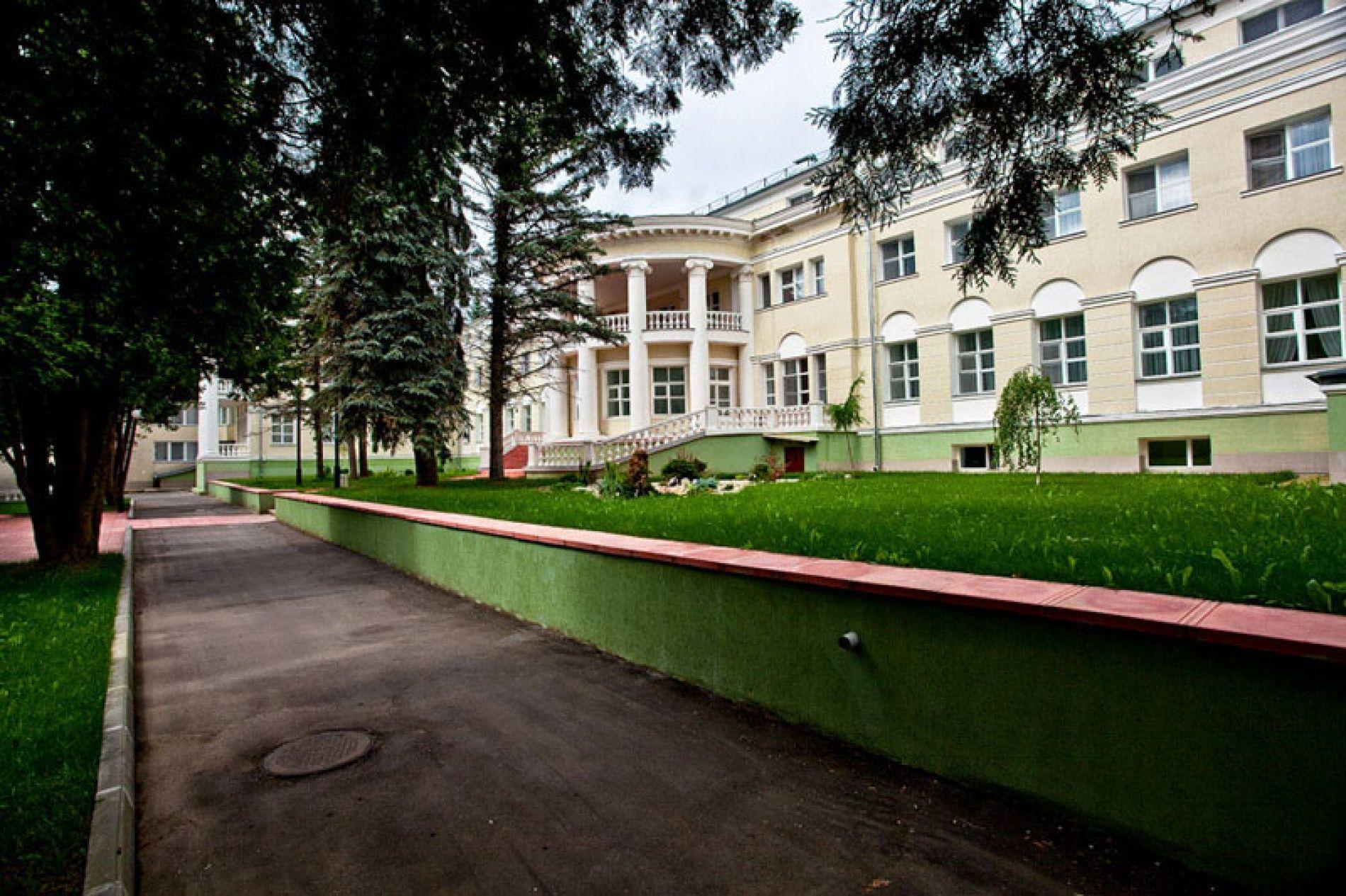 """Оздоровительный комплекс """"Снегири"""" Московская область, фото 4"""