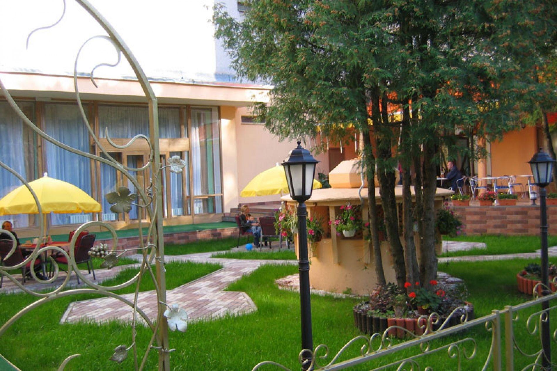 """Оздоровительный комплекс """"Снегири"""" Московская область, фото 13"""