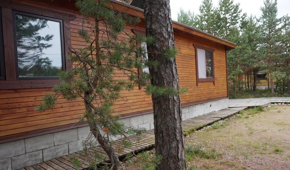 Гостевой комплекс «Олонка» Республика Карелия, фото 6