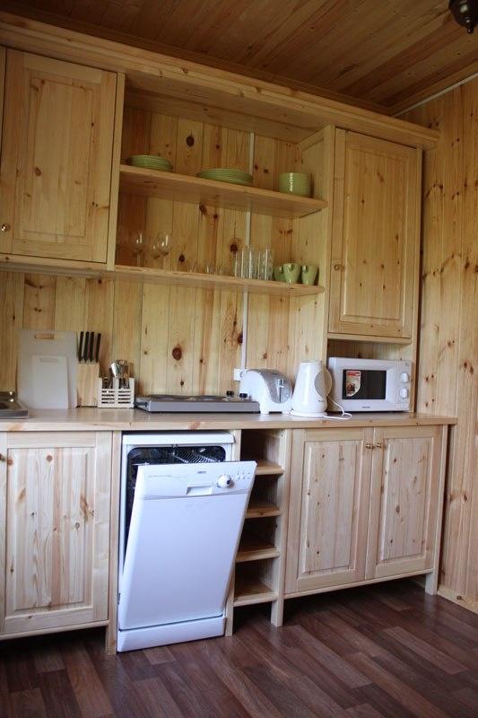 Гостевой комплекс «Олонка» Республика Карелия Коттедж, фото 16