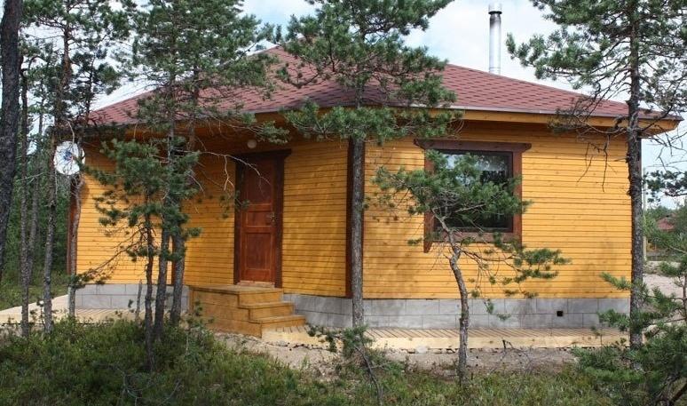 Гостевой комплекс «Олонка» Республика Карелия, фото 3