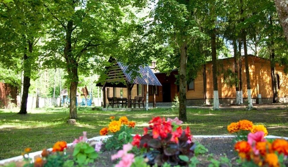 База отдыха «Лесные пруды» Московская область, фото 7