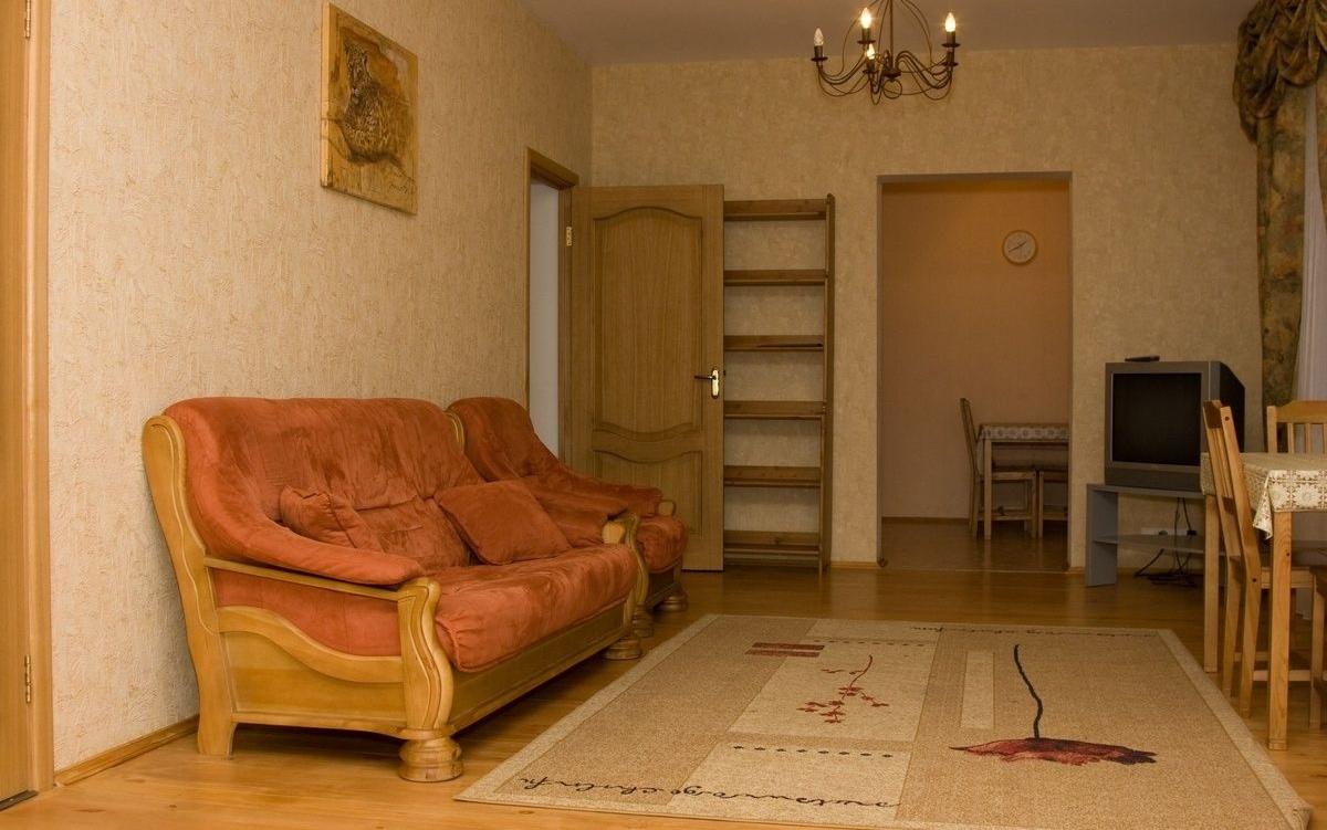 База отдыха «Лесные пруды» Московская область Одноэтажный 6-местный коттедж VIP, фото 4