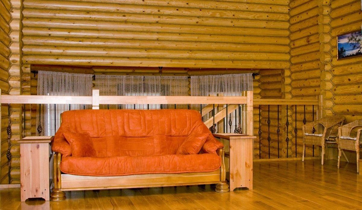 База отдыха «Лесные пруды» Московская область Двухэтажный 4-местный коттедж VIP, фото 3