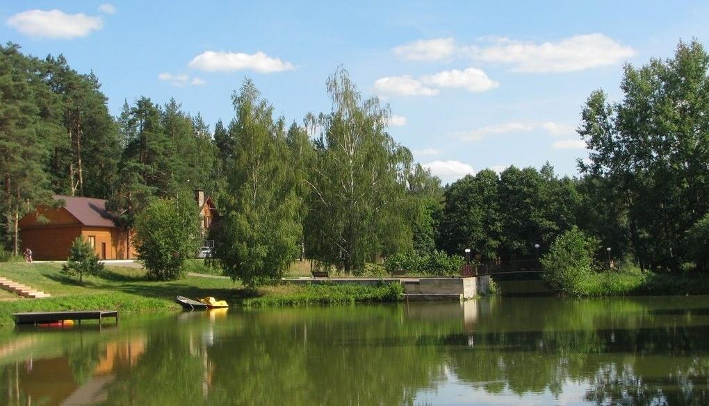 База отдыха «Лесные пруды» Московская область, фото 13