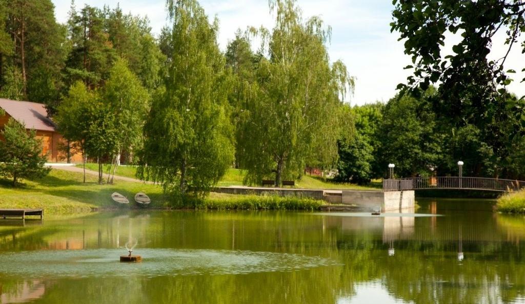База отдыха «Лесные пруды» Московская область, фото 12