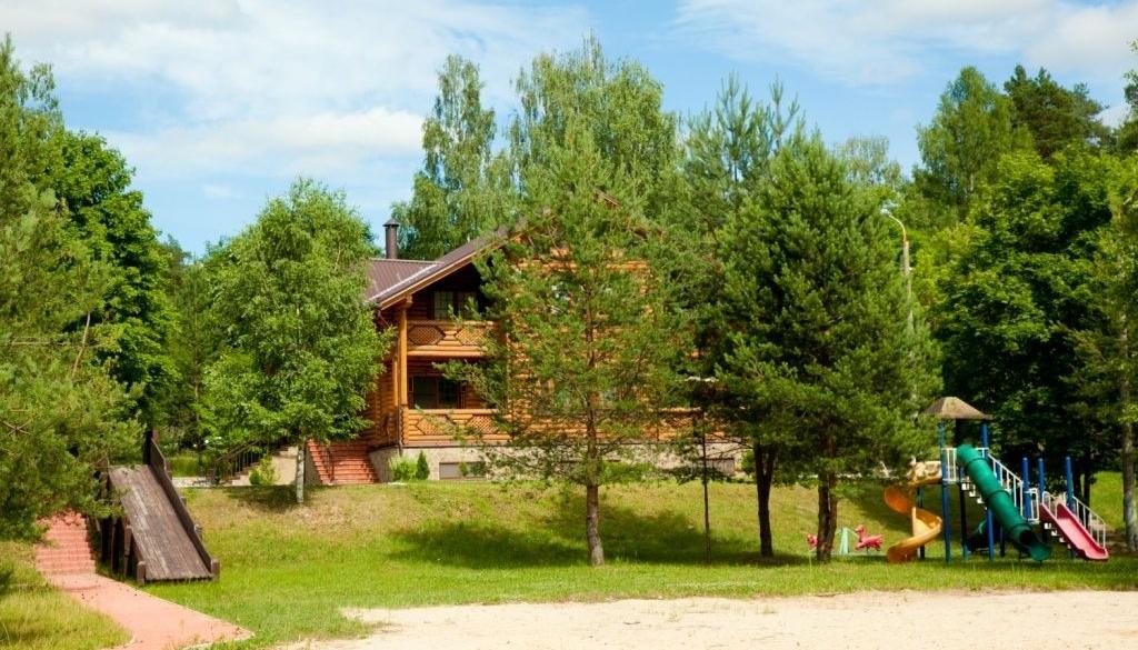 База отдыха «Лесные пруды» Московская область, фото 8