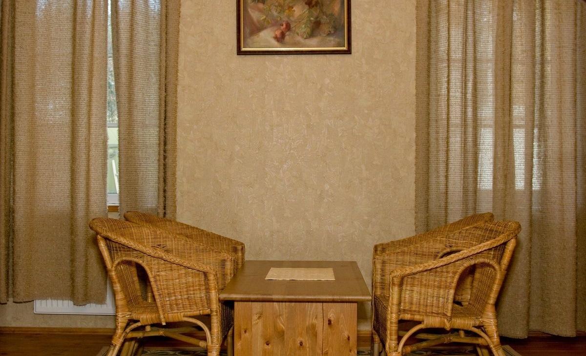 База отдыха «Лесные пруды» Московская область Одноэтажный 6-местный коттедж VIP, фото 6
