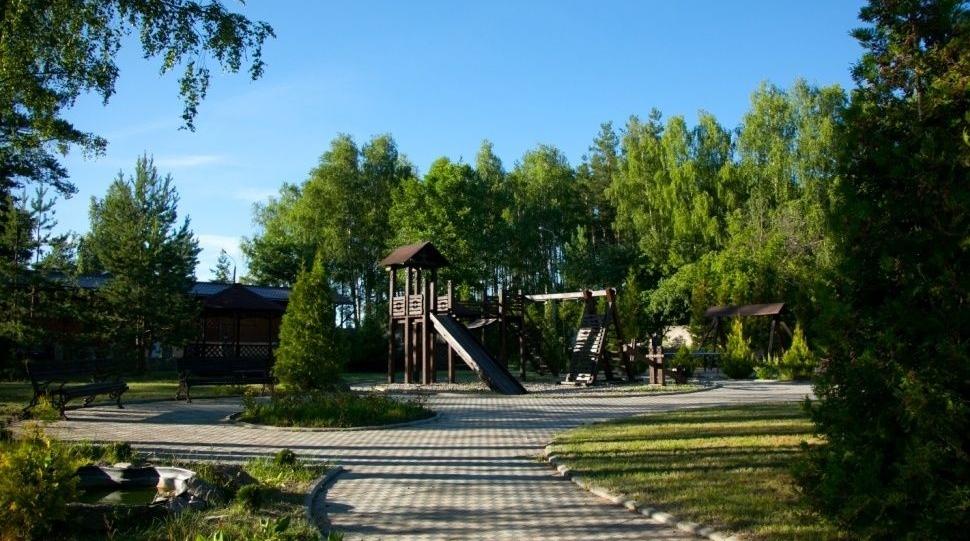 База отдыха «Лесные пруды» Московская область, фото 15