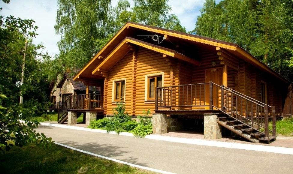 База отдыха «Лесные пруды» Московская область, фото 10
