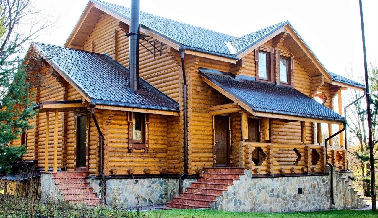 База отдыха «Лесные пруды» Московская область, фото 1