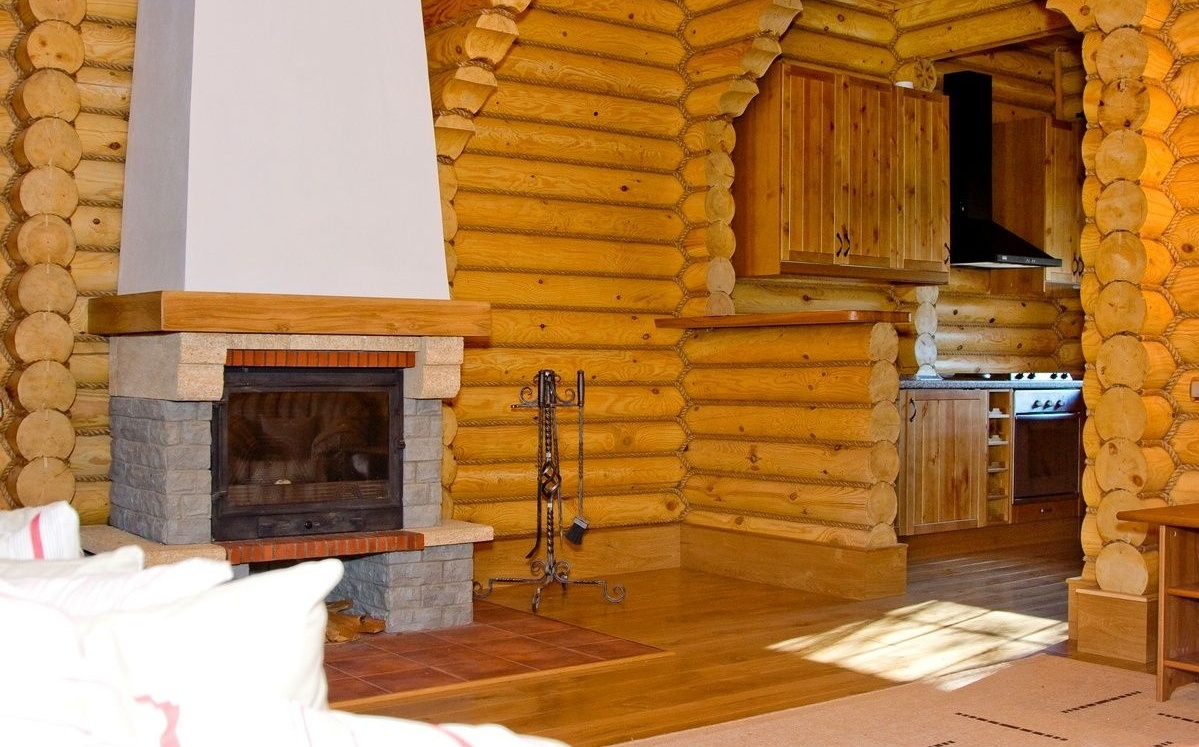 База отдыха «Лесные пруды» Московская область Двухэтажный 4-местный коттедж VIP, фото 7