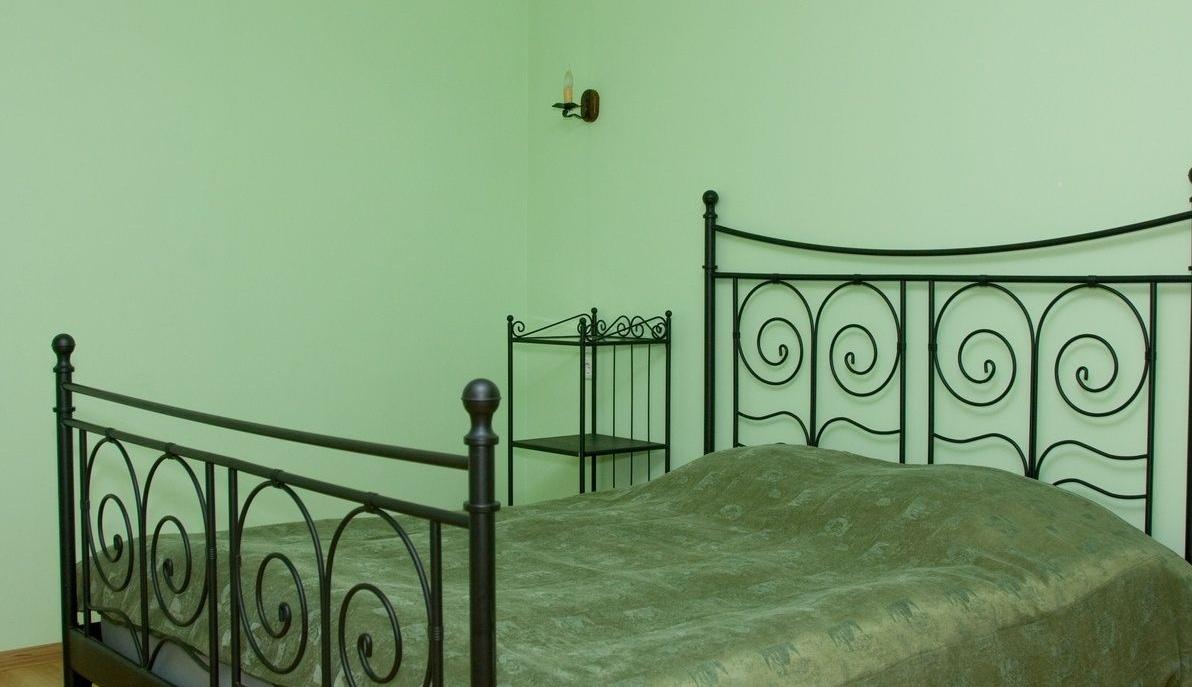 База отдыха «Лесные пруды» Московская область Двухэтажный 8-местный коттедж, фото 3