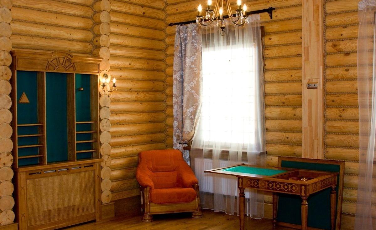 База отдыха «Лесные пруды» Московская область Двухэтажный 4-местный коттедж VIP, фото 8