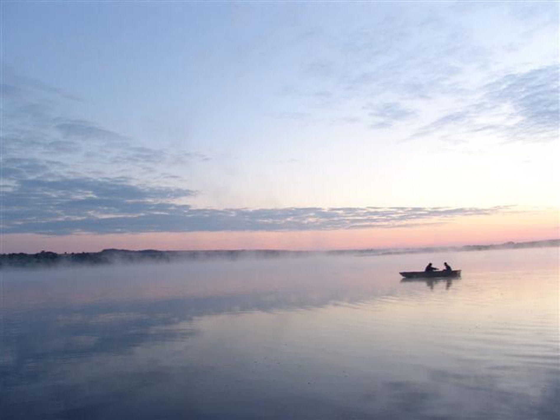 """Рыболовная база """"Нью-Васюки"""" Ростовская область, фото 9"""