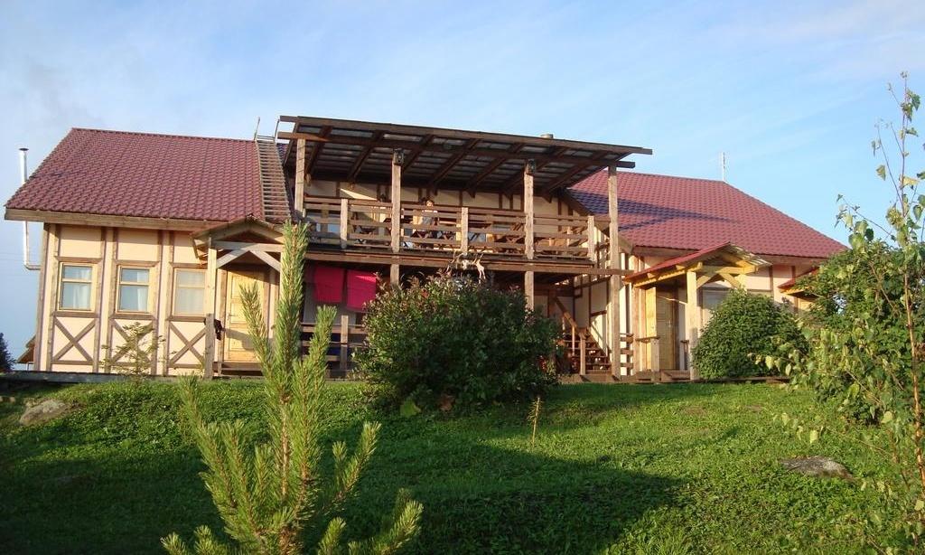 Гостевой комплекс «Остров» Республика Карелия, фото 5