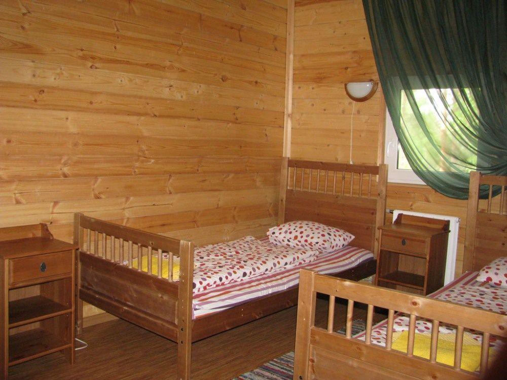 База отдыха «Денисов мыс» Республика Карелия 2-местный номер (№ 4), фото 2