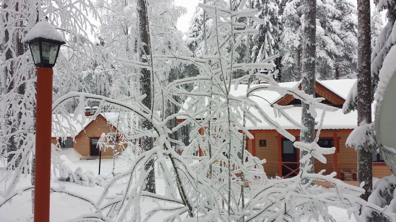 База отдыха «Денисов мыс» Республика Карелия, фото 28