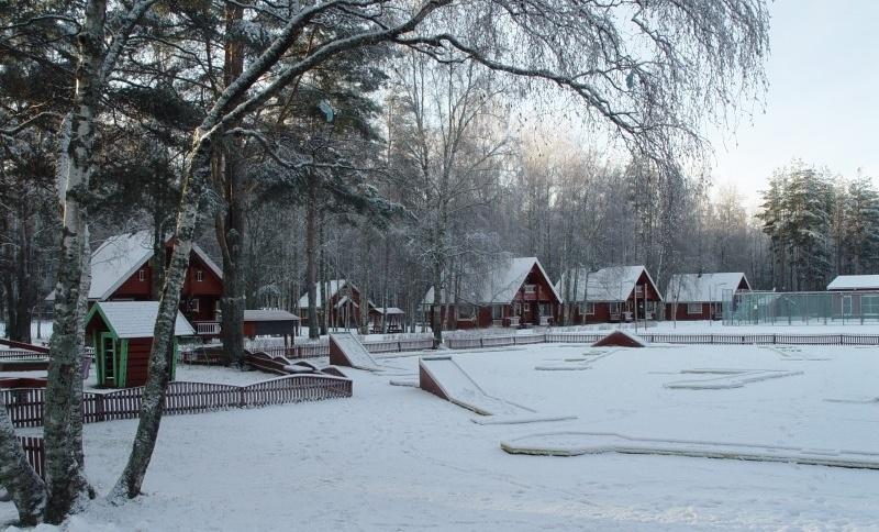 Коттеджный комплекс «Green village» Ленинградская область, фото 18